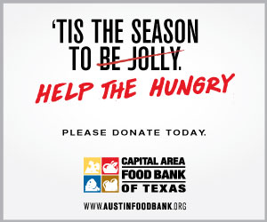Free Holiday Meals in the Austin Area   Central Texas Food Bank